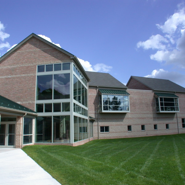 Rosenburger Academic Center
